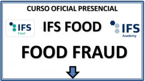 Curso IFS FOOD FRAUD