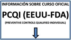 Curso PCQI