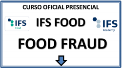Curso IFS FOOD FRAUD