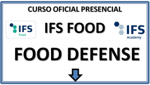 Curso IFS FOOD DEFENSE