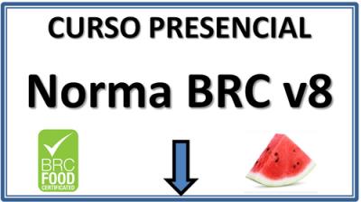 Curso BRC v8