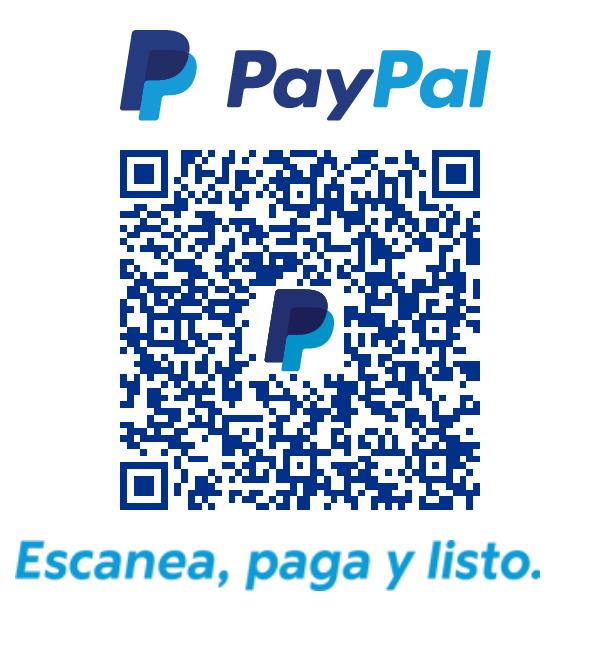 PAGO DIRECTO PAYPAL